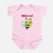 Bee Body Suit