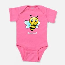 Bee Baby Bodysuit