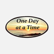 ONE DAY AT A TIME Patches