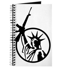 Lady Liberty AR-15 Journal