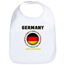 Germany World Champions 2014 Bib