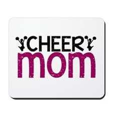 Cheer Mom Mousepad