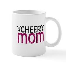 Cheer Mom Mugs
