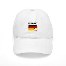 Germany World Champions 2014 Baseball Baseball Cap