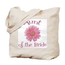 Daisy Bride's Aunt Tote Bag