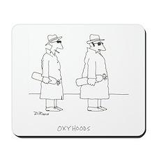 OXYHOODS Mousepad