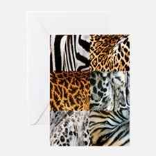 ZOO Greeting Cards