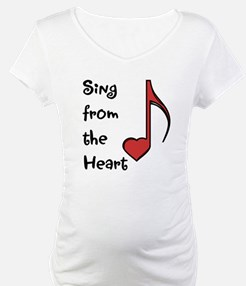 Sing from the Heart Shirt