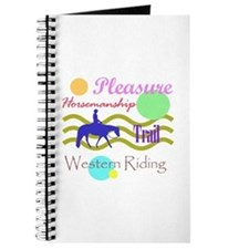 All around western in brights Journal