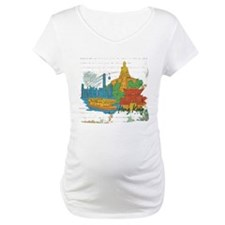 Hong Kong China Shirt