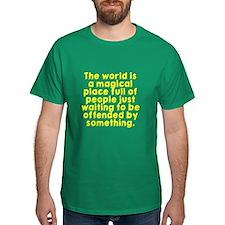 World magical T-Shirt