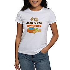 Jack-a-poo mom Tee