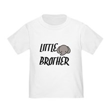 Little Brother Elephant T-Shirt