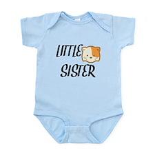Little Sister Cat Body Suit