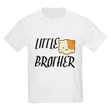 Little Brother Cat T-Shirt