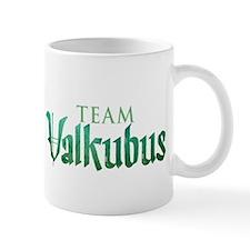 Lost Girl Team Valkubus Mugs