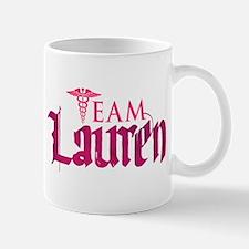 Lost Girl Team Lauren Mug Mugs