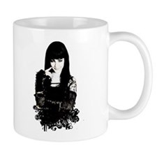 Lost Girl The Kenzi Factor Mug Mugs