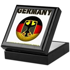Germany World Champions 2014 Keepsake Box