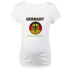 Germany World Champions 2014 Shirt