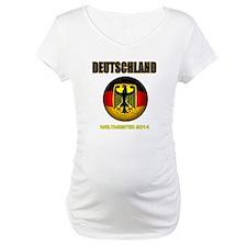 Deutschland Weltmeister 2014 Shirt