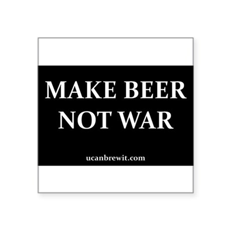 makebeer Sticker