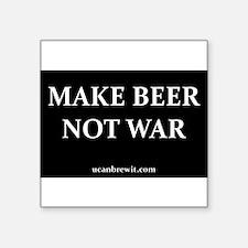 makebeer Sticker