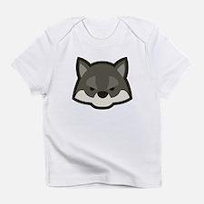 Cute Wolf Infant T-Shirt