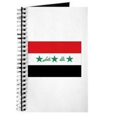 Flag of Iraq Journal