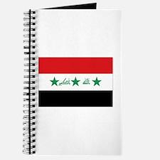 Flag of Iraq Journal