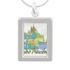 Saint Petersburg Russia Necklaces