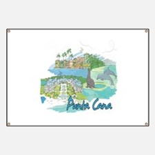 Punta Cana Dominican Republic Banner