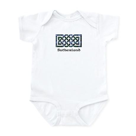 Knot - Sutherland dist. Infant Bodysuit