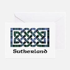 Knot - Sutherland dist. Greeting Card