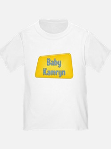 Baby Kamryn T
