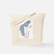 AB Hooded Tote Bag