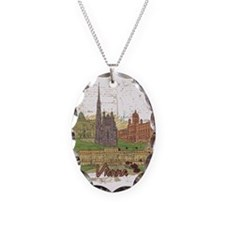 Vienna Austria Necklace