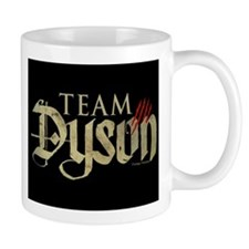 Lost Girl Team Dyson Mugs