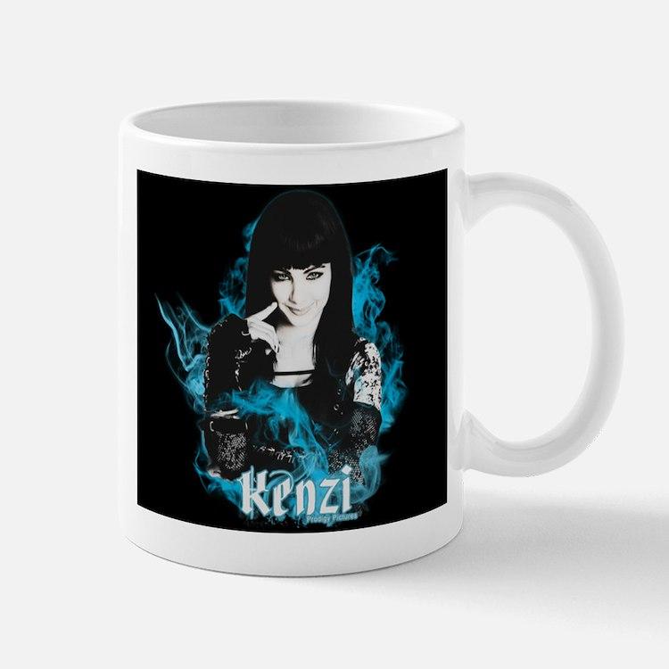 Lost Girl The Kenz Mugs