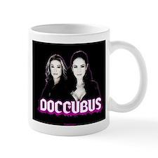 Lost Girl Doccubus Mugs