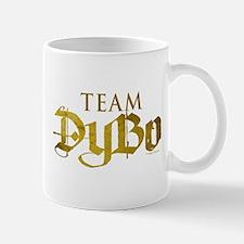 Team Dybo Mugs
