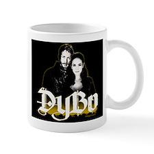 Lost Girl Dybo Mugs