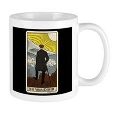 The Wanderer Mugs