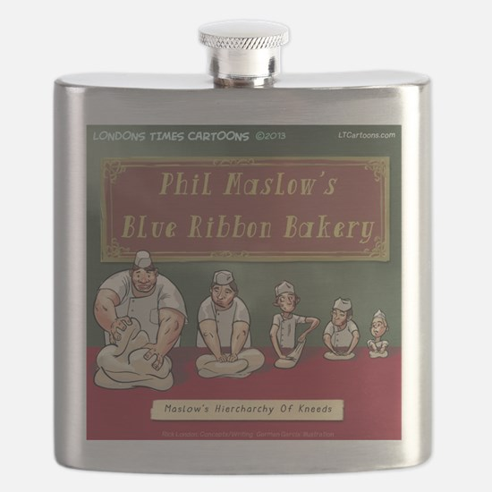 Maslow s Baking Hierarchy Flask