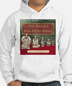 Maslow s Baking Hierarchy Hoodie