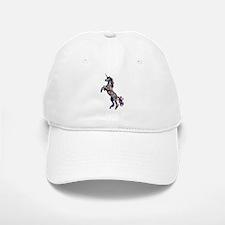 Wild Unicorn Baseball Baseball Cap