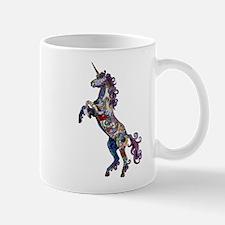 Wild Unicorn Mug