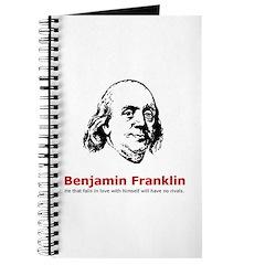 Benjamin Franklin Journal