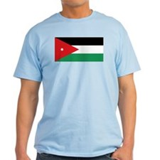 Flag of Jordan T-Shirt
