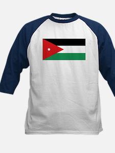 Flag of Jordan Tee